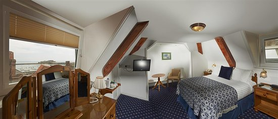 Best Western Moores Central Hotel: Guest Room