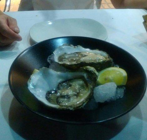 Restaurante Támesis Photo