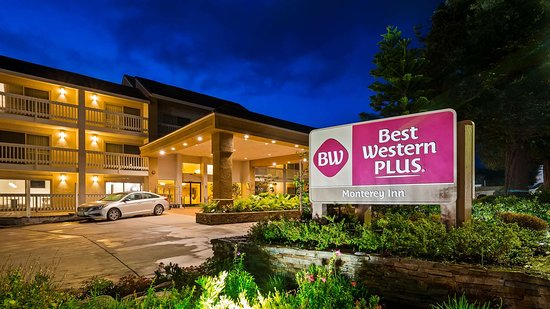 best western plus monterey inn 185 2 8 5 updated 2019 prices rh tripadvisor com
