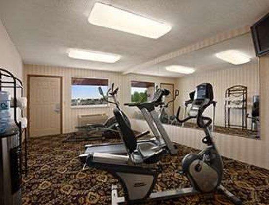 Grantville, PA: Fitness Center