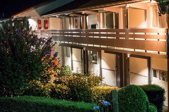 campanile villeneuve sur lot pujols france hotel reviews photos price comparison. Black Bedroom Furniture Sets. Home Design Ideas