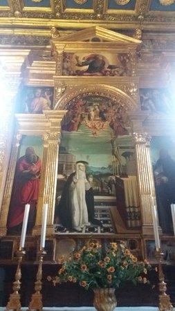 Casa di Santa Caterina: casa