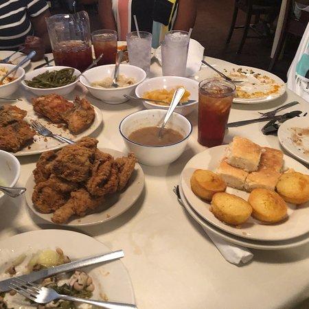 Vegetarian Friendly Restaurants Savannah Ga
