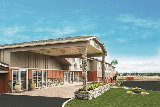 Cheap Hotels In Caldwell Idaho