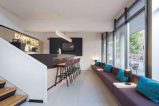 Stadthotel Munster: Bar