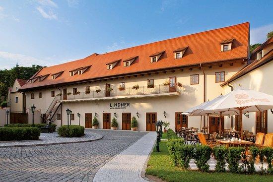 Lindner Hotel Prague Castle, hôtels à Prague