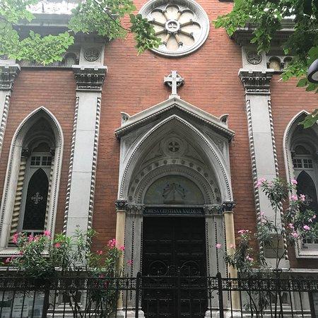 Chiesa Evangelica Valdese