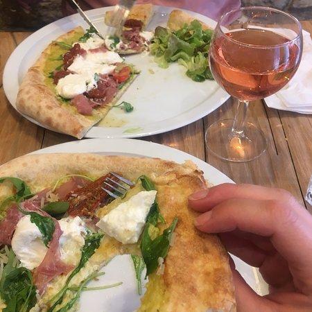 Pizzeria O'Bottega Photo
