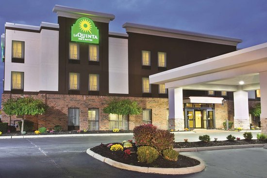 La Quinta Inn & Suites Columbus - Grove City