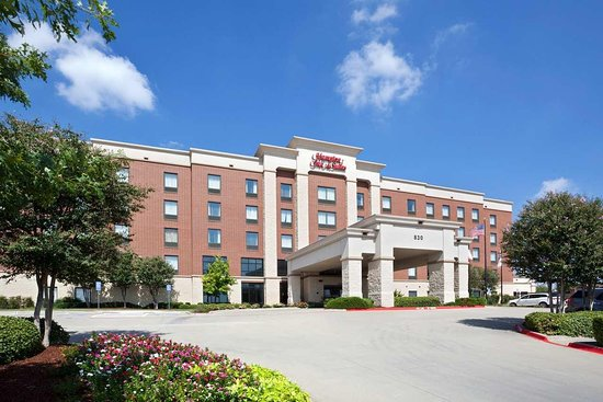 Hampton Inn and Suites - Dallas Allen