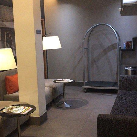 Lastarria Boutique Hotel: photo0.jpg