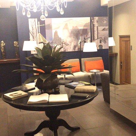 Lastarria Boutique Hotel: photo1.jpg