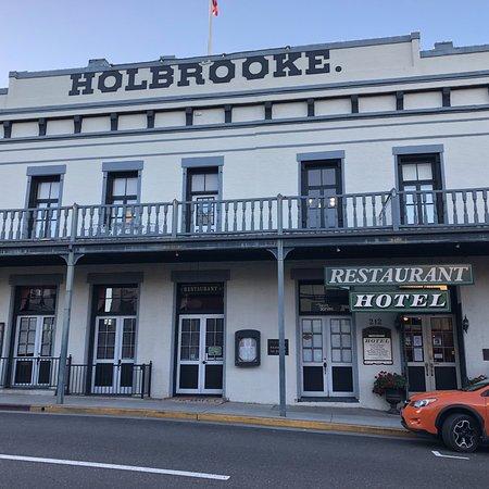 Holbrooke Hotel: photo2.jpg