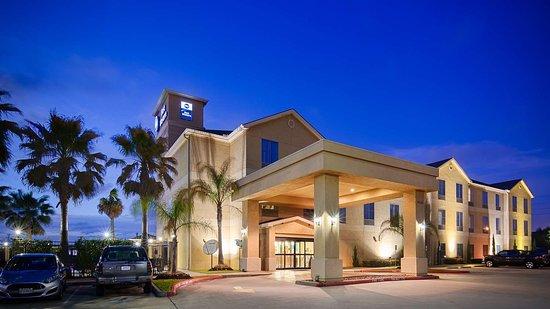 Cheap Hotels Near Sugar Land Tx