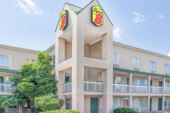 Super 8 By Wyndham Fort Wayne  54    U03366 U03363 U0336  - Prices  U0026 Hotel Reviews - In