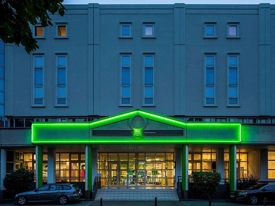 ibis styles antony paris sud hotel france voir les tarifs et 191 avis. Black Bedroom Furniture Sets. Home Design Ideas
