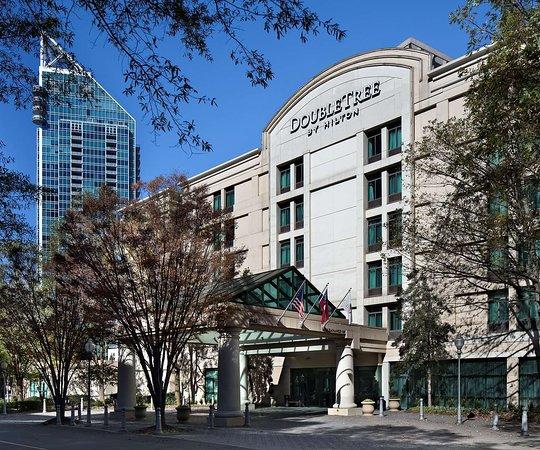 DoubleTree by Hilton Hotel Atlanta - Buckhead $105 ($̶1̶2̶8̶) - UPDATED 2018 Prices & Reviews ...