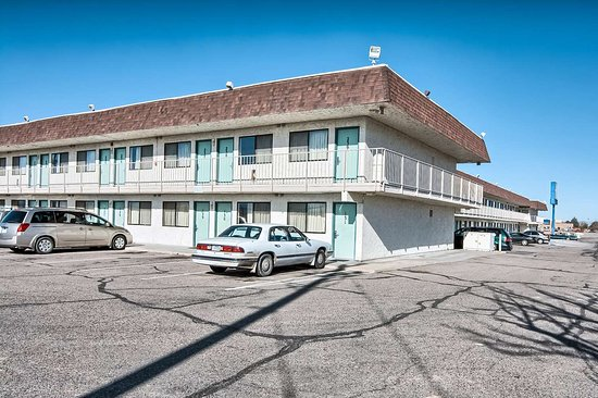 Motel 6 Grand Junction: exterior