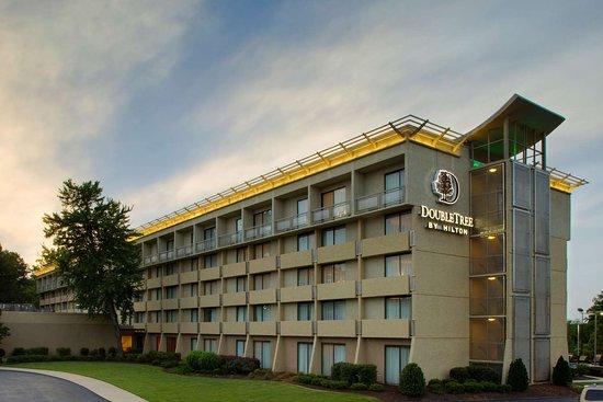 더블트리 호텔 애틀랜타 네브래스카/노스레이크