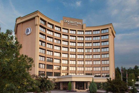Doubletree By Hilton Hotel Atlanta North Druid Hills Emory Area 117 1 4 5 Updated 2018 Prices Reviews Ga Tripadvisor
