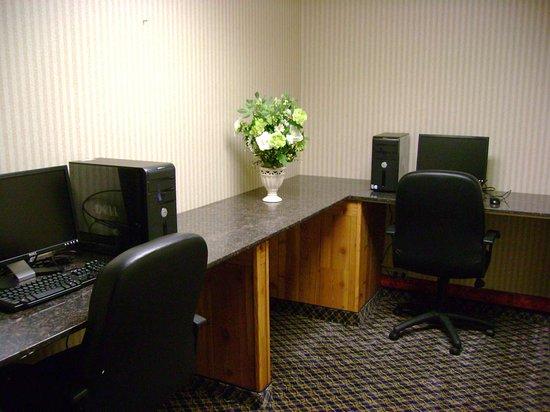 Tipp City, OH: Business center