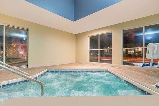 pool picture of super 8 by wyndham menomonie wi menomonie rh tripadvisor com