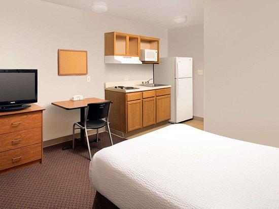 Elgin, SC: WoodSpring Suites Columbia Fort Jack