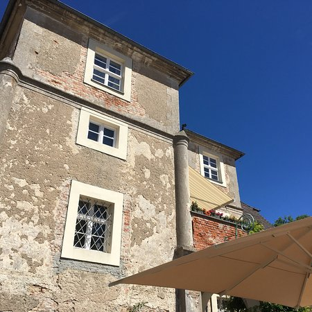 Foto de Wasserschloss Mellenthin