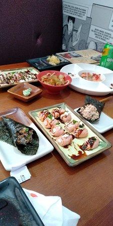 Kasato Sushi Foto