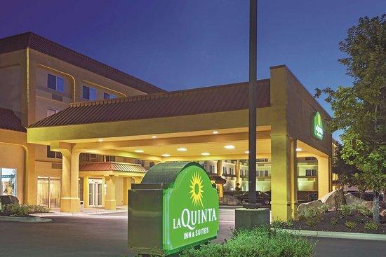 LA QUINTA INN & SUITES BOISE TOWNE SQUARE (ID) - Hotel Reviews ...