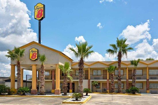 Super 8 By Wyndham Breaux Bridge 48 6 5 Updated 2018 Prices Hotel Reviews La Tripadvisor