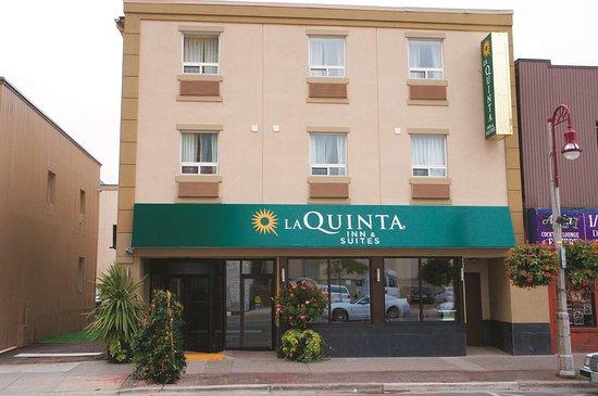 La Quinta Inn & Suites Oshawa