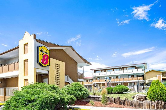 Super 8 By Wyndham Denver Midtown Updated 2019 Prices Amp Hotel Reviews Co Tripadvisor