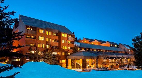 Hotel Breckenridge Cheap
