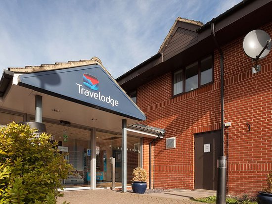 Travelodge Newbury Tot Hill
