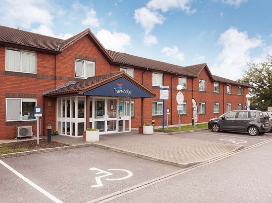 Travelodge Newbury Chieveley M4