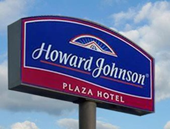 Yingkou, China: Welcome to the Howard Johnson Minmetals Plaza Ying