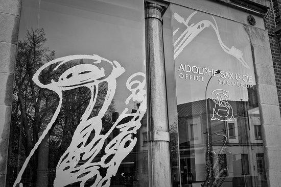 Sint Andries, Belgia: getlstd_property_photo