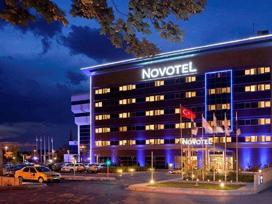 Novotel Kayseri Hotel
