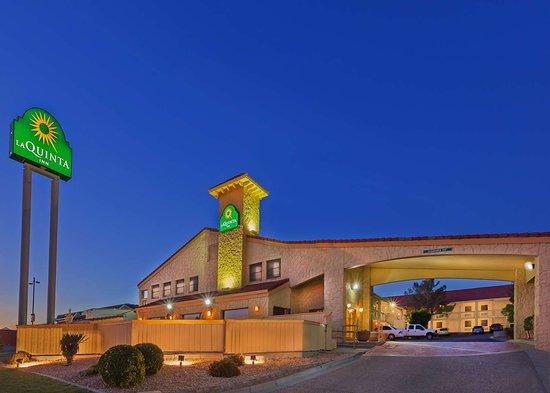 La Quinta Inn El Paso Cielo Vista Desde 982 Texas