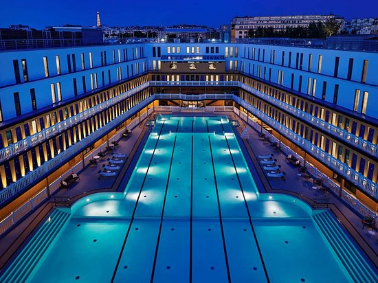 Hotel Molitor Paris - MGallery Collection