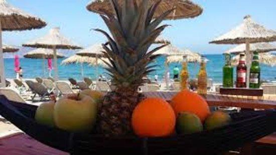 Heaven Beach : D'excellents fruits sucrés à souhait !