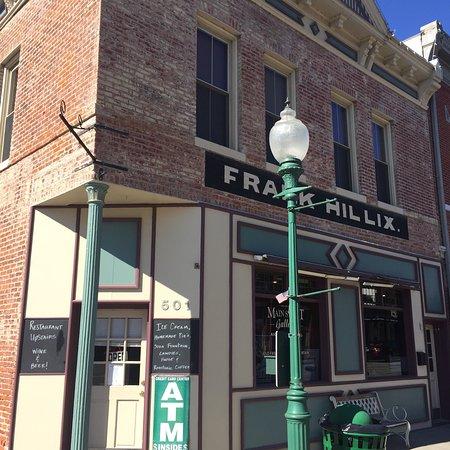 Main Street Galleria & The Upstairs Tearoom: photo1.jpg