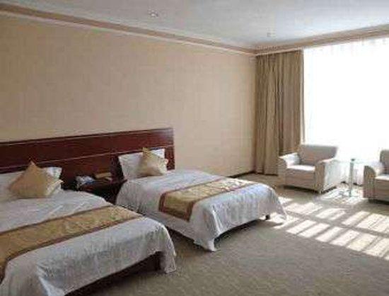 Super 8 Hotel Urumqi YA Zhong