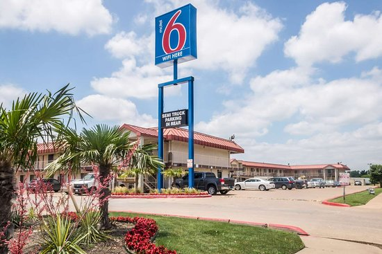 Motel 6 Mesquite Tx Rodeo Convention Ctr Updated 2019