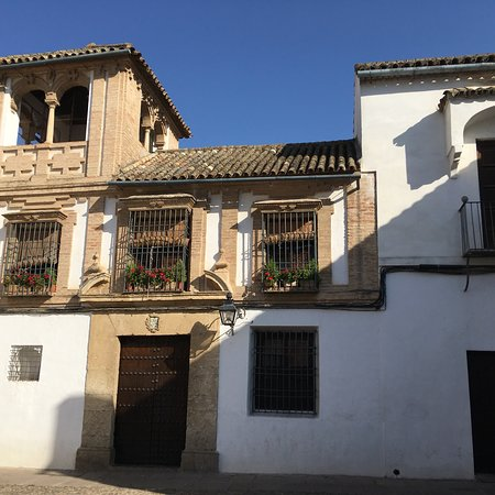NH Collection Amistad Cordoba – fénykép