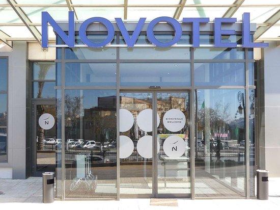 Novotel Setif