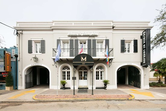 Maison St. Charles by RL Hotel
