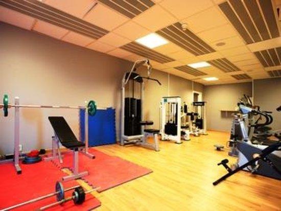 fitness store västerås