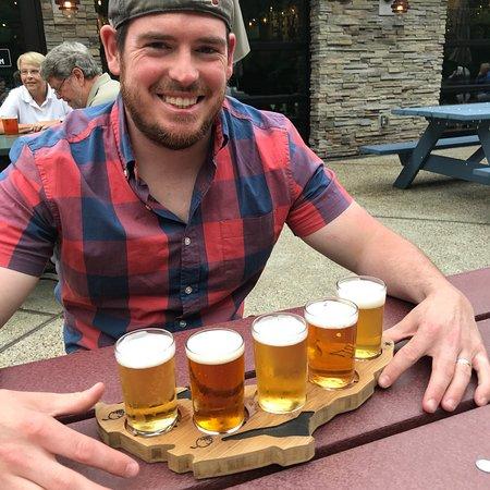 Haymarket Brewery afbeelding